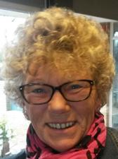 Gina van de Kuien
